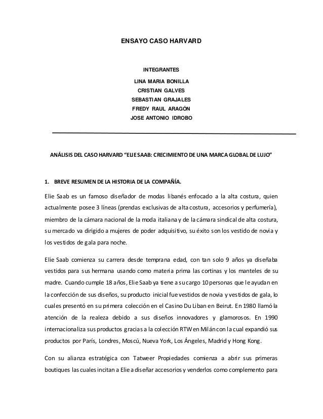 caso brita harvard Pon - program on negotiation at harvard law school - .