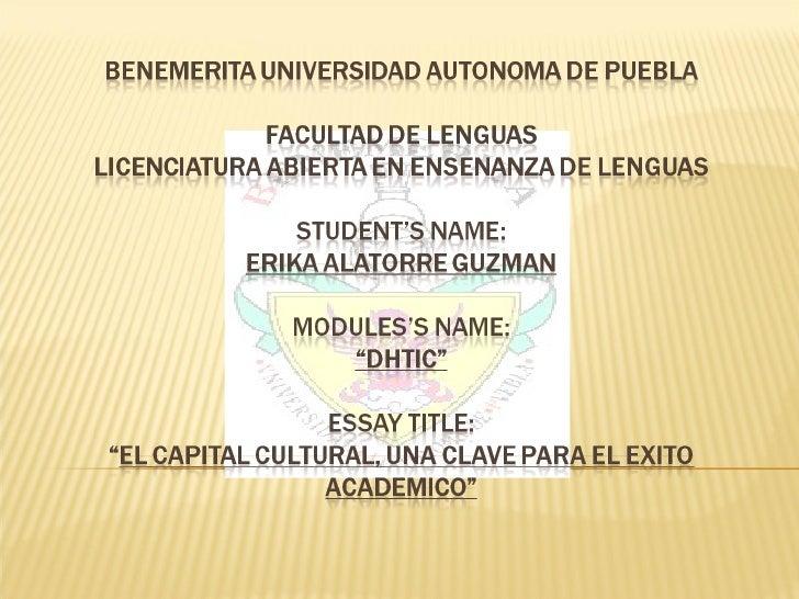 El tema de la educación en México y todas lascríticas desatadas en la actualidad hacia elmismo sistema, me lleva directame...