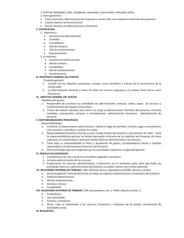 Vistoso Plantilla Abstracta De Gerente De Contabilidad Bosquejo ...