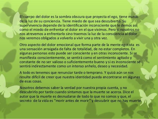 ENSAYO DEL LIBRO: EL PODER DEL AHORA