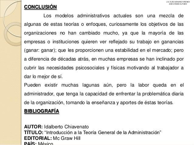 LIC. ELÍAS SANCHEZ ARENAS                                                                     MAE-CINADE-SLP-MEXCONCLUSIÓN...