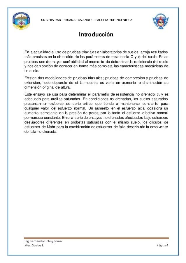 ENSAYO TRIAXIAL UU PDF