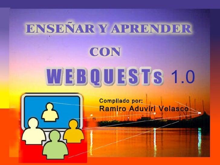 Compilado por: Ramiro Aduviri Velasco 1.0