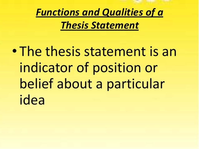 thesis statement for nightmares Nightmares unidirectionally predicted sitbs when controlling for depressive symptoms and negative affect mediation analysis revealed negative affect to be a this thesis focuses on nightmares due to the increasing body of evidence items (2, 4, and 9) on the scale are reverse scoring items where statements are.