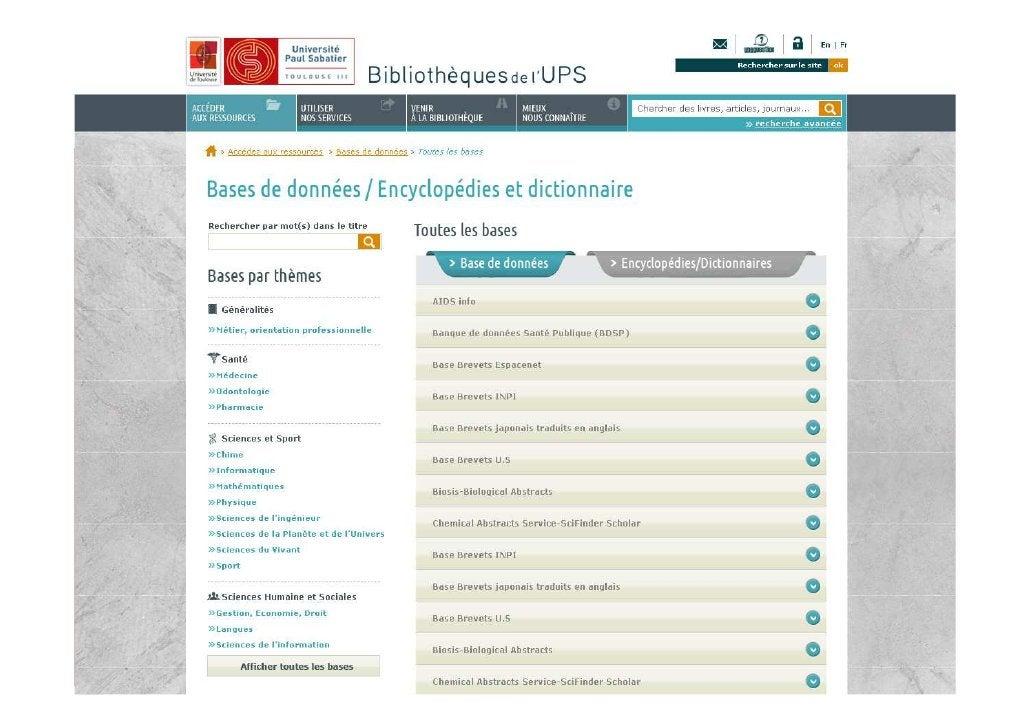 28/03/2012   Les aspects techniques de l'intégration des ressources   10                     numériques dans l'offre docum...