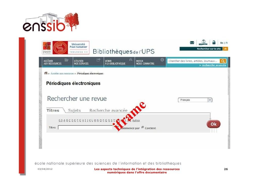 Partie 2             ERMS: qu'est-ce ?      Le projet d'ERMS partagé du consortium                     Couperin03/04/2012 ...