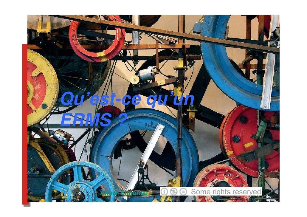 03/04/2012   Les aspects techniques de l'intégration des ressources   44                     numériques dans l'offre docum...