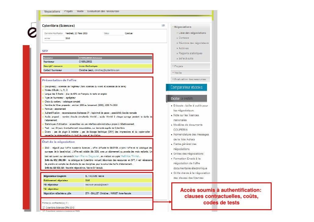 Les ERMS libres ou souslicence, installés localementou hébergés                 Paul Linton