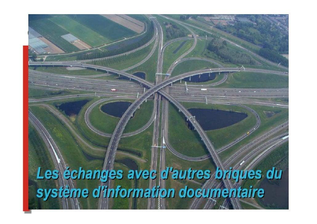 03/04/2012   Les aspects techniques de l'intégration des ressources   92                     numériques dans l'offre docum...