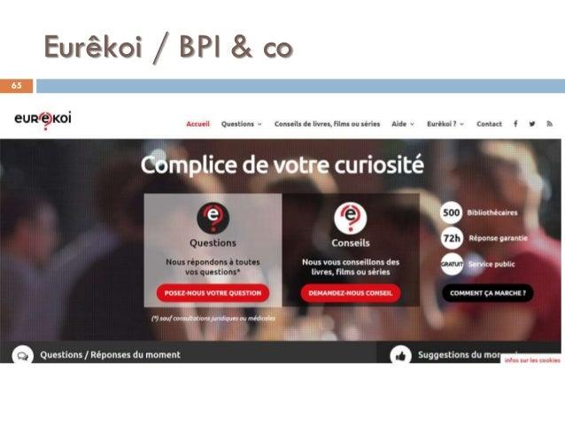 Eurêkoi / BPI & co 65