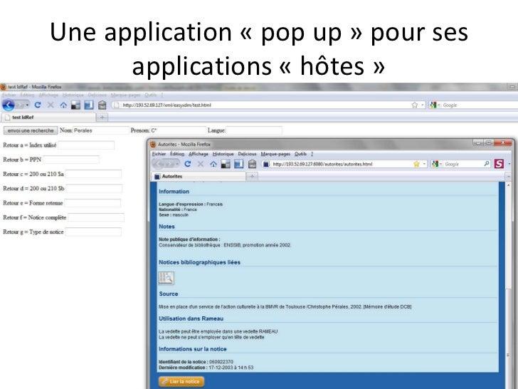 Linked data IST.fr ? Les labos !<br />?<br />theses.fr<br />Sudoc<br />Thèses soutenues<br />et<br />Thèses en cours ( 201...