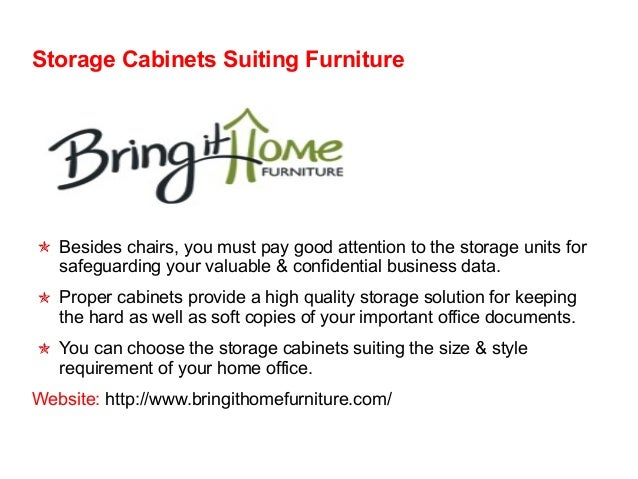 ... 6. Storage Cabinets Suiting Furniture ...