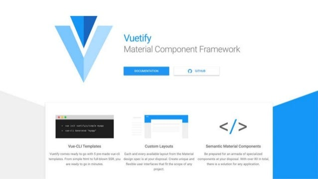 Vuetify Overflow Scroll
