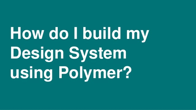 """my-element.html: <link rel=""""import"""" href=""""bower_components/polymer/polymer-element.html""""> <dom-module id=""""my-element""""> <te..."""
