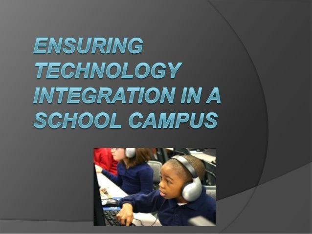 While many schools differ in terms of available technology, there are a few key factors that will facilitate technology im...
