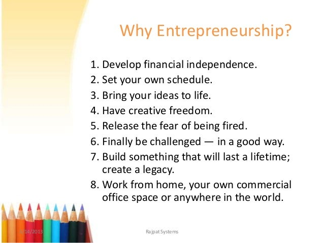 Training and entrepreneurship development programme in india ppt.