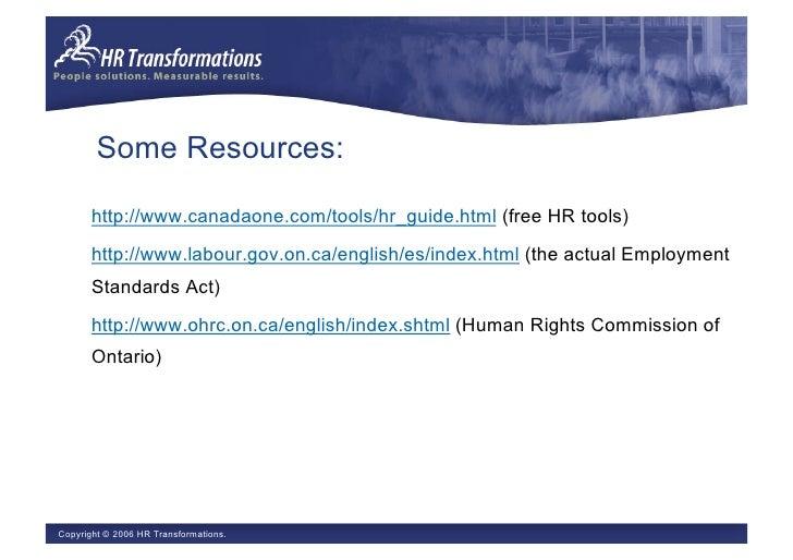 Human Resources for Entrepreneurs