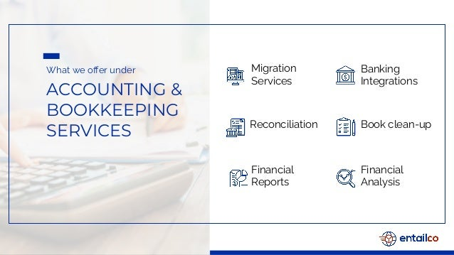 Plan your accounting and bookkeeping on the cloud   Entailco Financial Services Slide 2