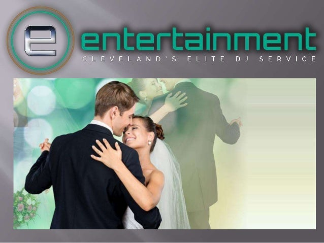 E Entertainment Dj Service Cleveland Ohio