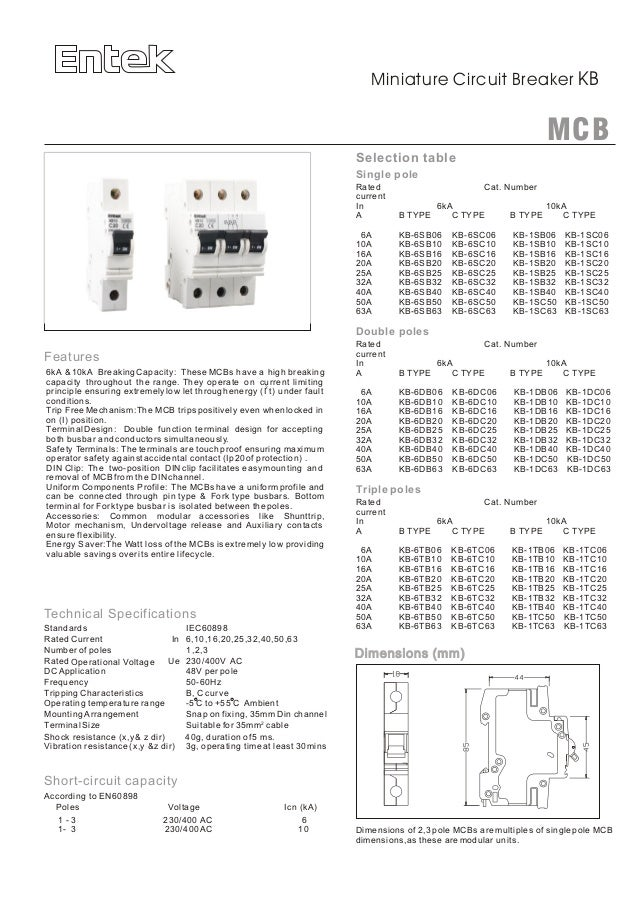 miniature circuit breaker wiring diagram miniature entek miniature circuit breakers mcbs and rcbos rcd mcb on miniature circuit breaker wiring diagram