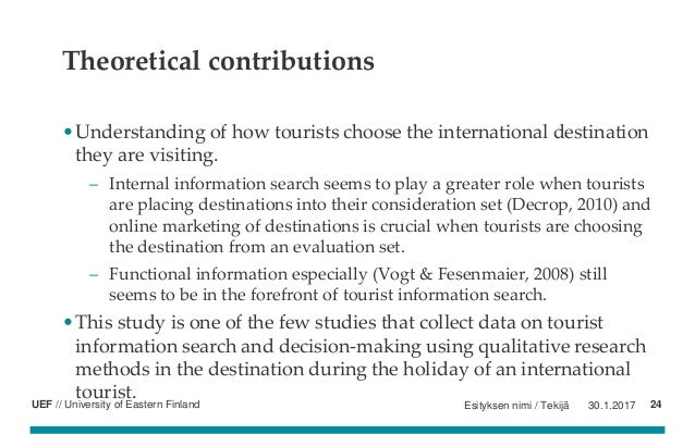 destination marketing evaluation Source: tourism tribune / lvyou xuekan document type: article keywords:  destination marketing performance destination marketing value chain evaluation .