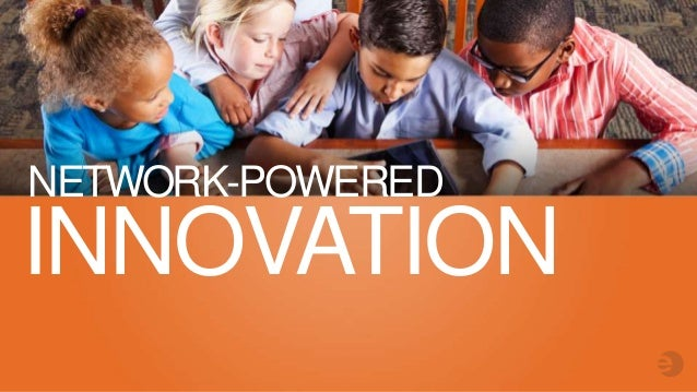 INNOVATION NETWORK-POWERED