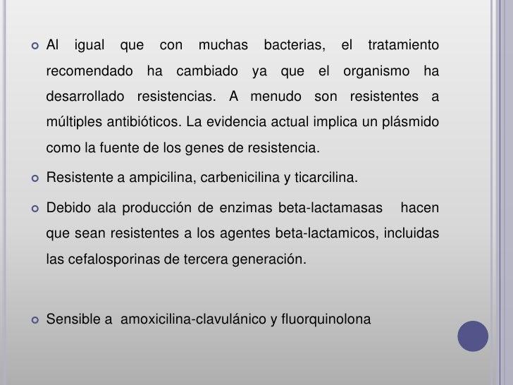    PRUEBAS BIOQUIMICAS EN Klebsiella pneumoniae              Indol (-)               Lisina (+)                Voges-Pr...