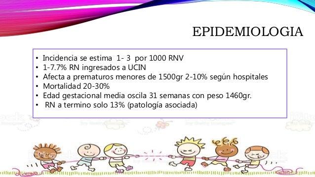 Enterocolitis necrotizante diapos Slide 3