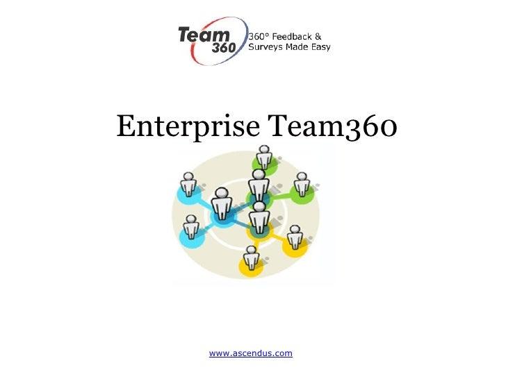 Enterprise Team360