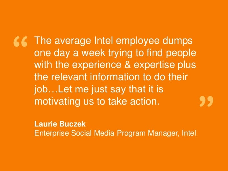 There really is no other way - to understand social media, you       need to participate in it.