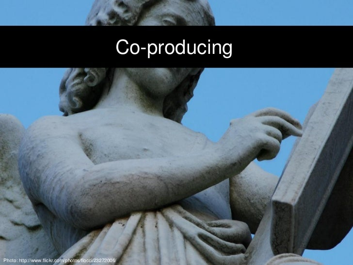Co-producing via e-mail and attachments                          Team members          ?                                  ...