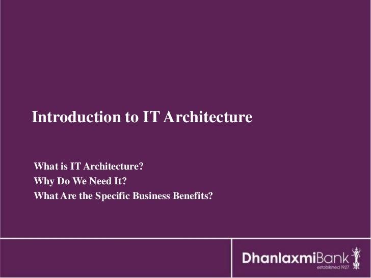 Enterprise Architecture Approach   Togaf 9 Slide 3