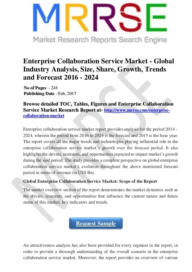 enterprise collaboration tool analysis What are the top enterprise social and collaboration software products by  among the best enterprise social and collaboration  collaboration tool that helps.