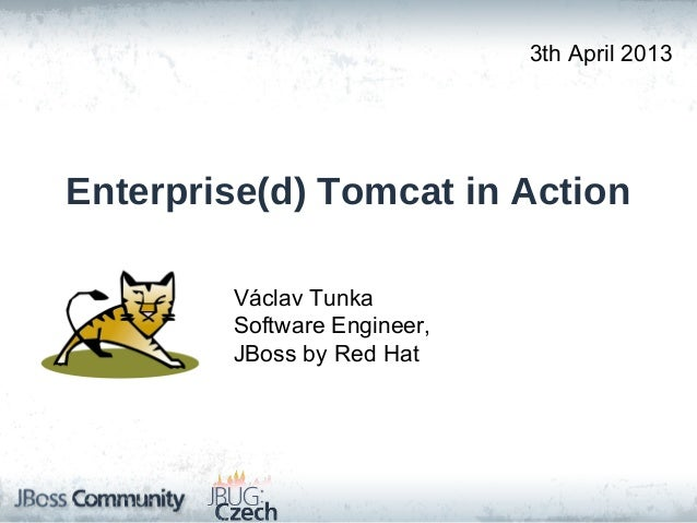 introduction to apache tomcat server pdf