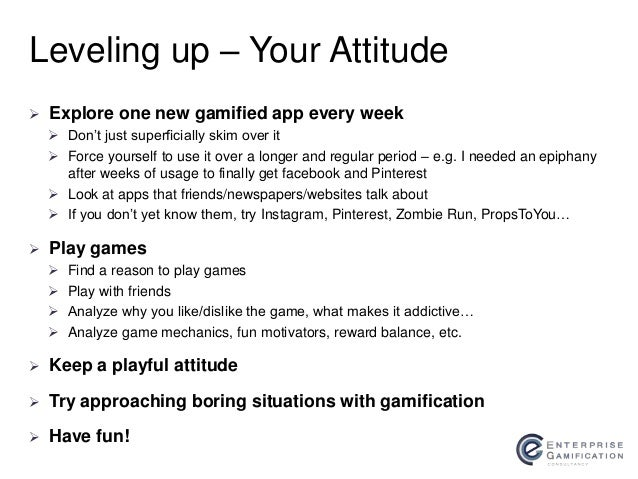 Gamification For Marketing And To Build Loyalty