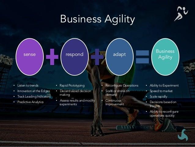 Enterprise lean agile 2018   challenges ver 0.3