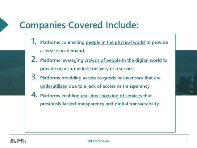 B2B On Demand Services Slide 3