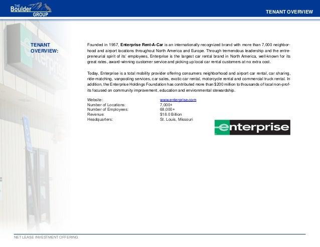 Enterprise Rent A Car Detroit Locations