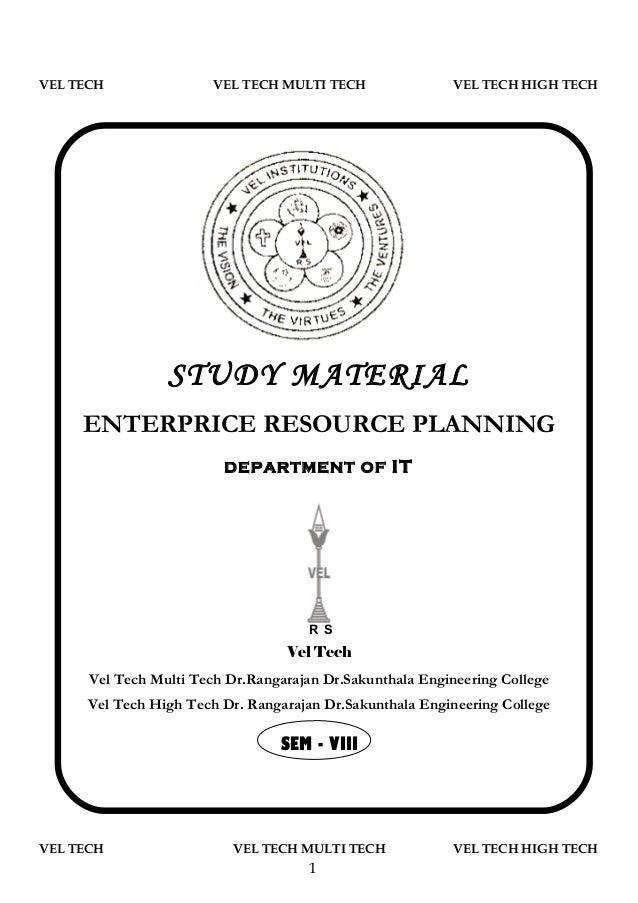 VEL TECH                VEL TECH MULTI TECH               VEL TECH HIGH TECH                 STUDY MATERIAL     ENTERPRICE...