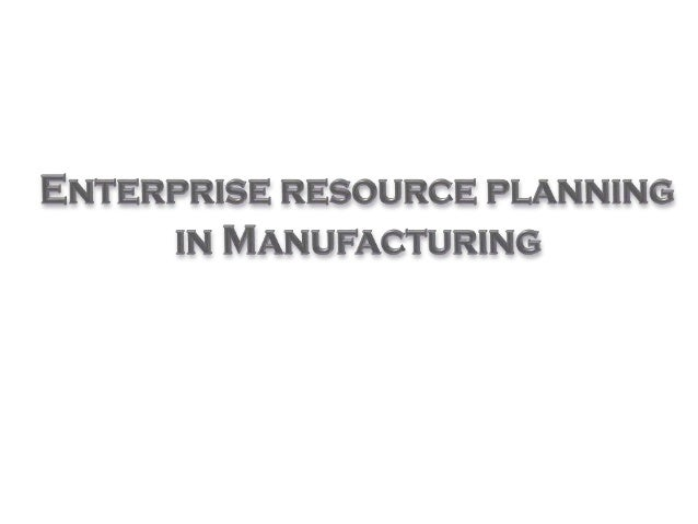 Material Required Planning • Bill of Material • Gross to Net Explosion • Lead Time Offsetting • Processing Frequency • Lot...