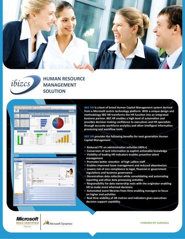 enterprise resources planning Human resource planning entails gathering and processing information that is   planning software is an interface that facilitates the work of human resources.
