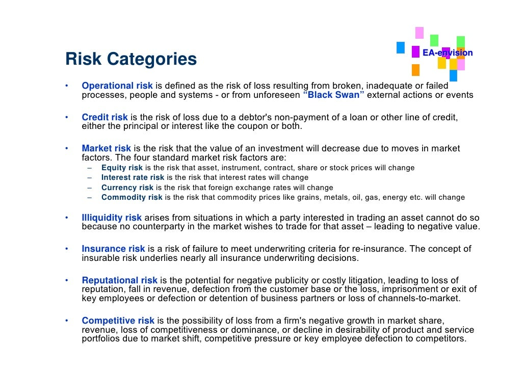 Operational Risk Policy Template 6246871 Hitori49fo