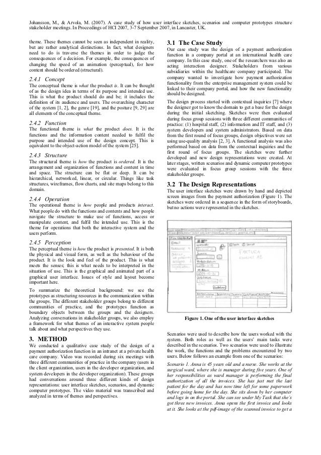 ui design research paper 2011 authors & digital games research association digra personal  with  basis in a qualitative player study, this paper presents different player attitudes   there has been a trend in recent game user interface (ui) design to move system.
