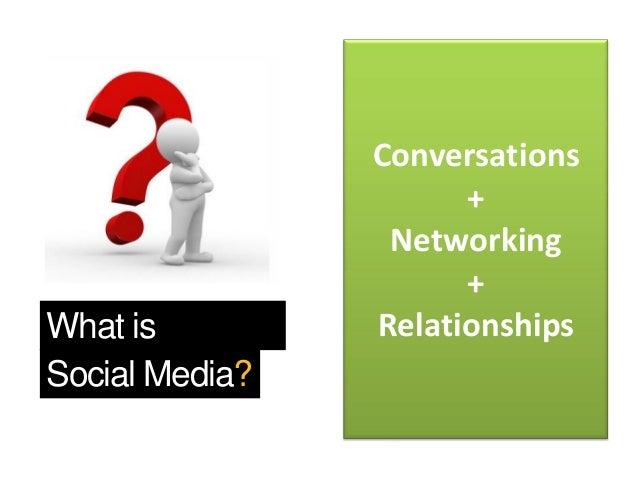 Social Media 101 - Power Prospecting for the New Age Professional Slide 3