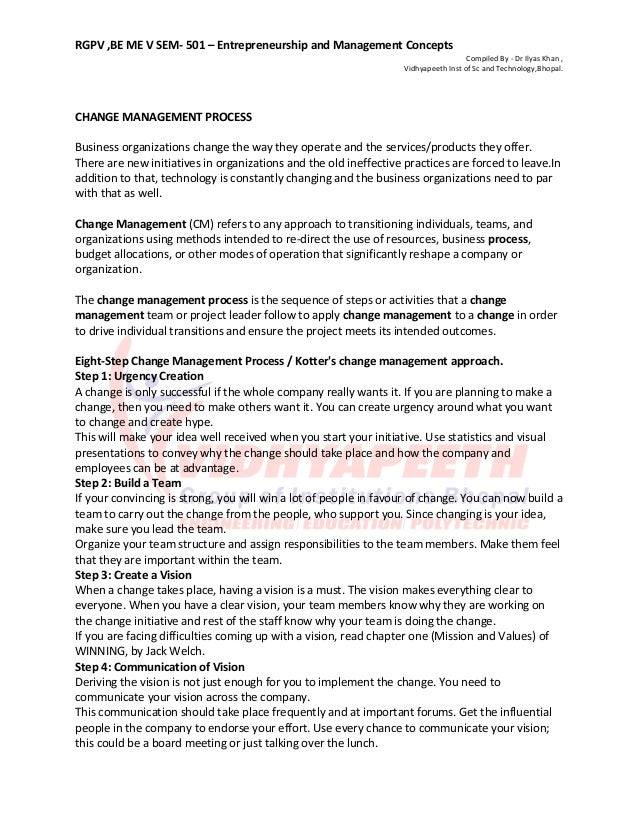 Rgpv Notes