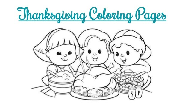 turky coloring pages 4 kids - photo#47