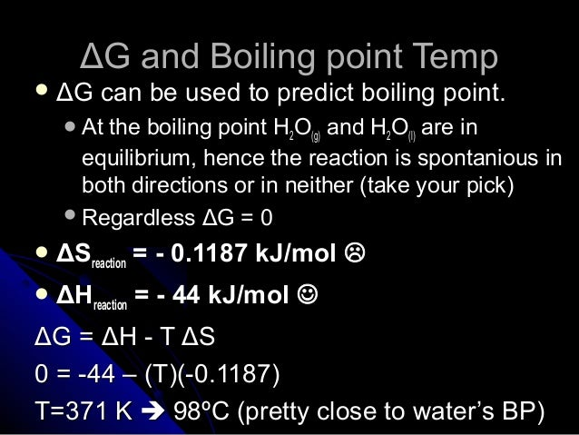 enthalpy entropy Means that the enthalpy change is the heat change plus the energy the crystal  gains  how to integrate the heat capacity divided by t (to determine entropy s).