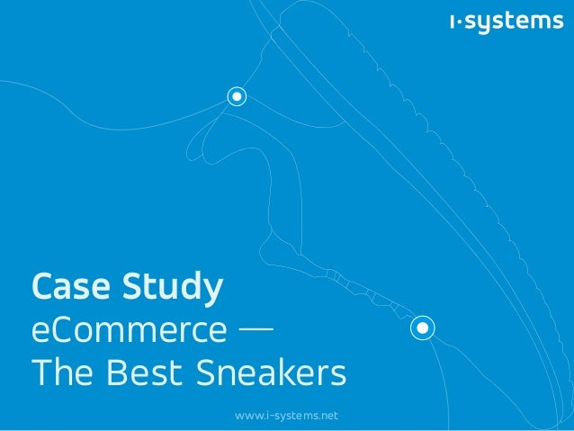 Case Study eCommerce —