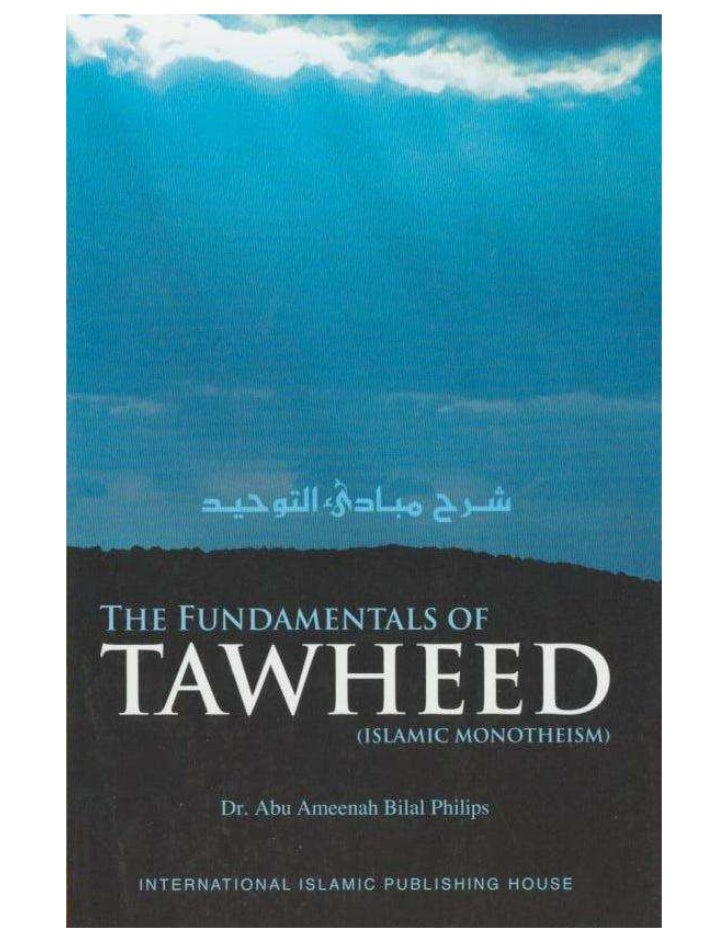 En the fundamentals_of_tawheed