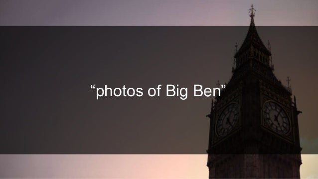 """""""photos of Big Ben"""""""
